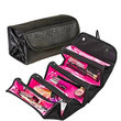 Roll-Up Cosmetics Bag