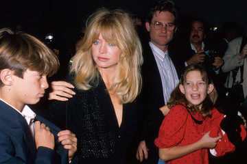 Throwback Photos Of Celebrities And Their Parents