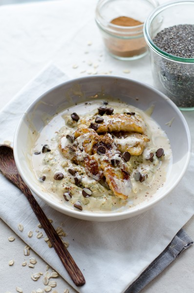 Use Oatmeal For Mosquito Bites
