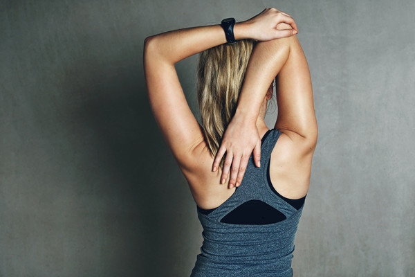 Get Strong With These Upper Body Exercises