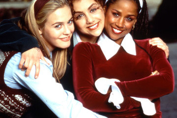 5 Reasons Why the 'Clueless' Gals Would Make the Ultimate BFFs