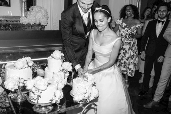 Say Yes Or No To These Celebrity Wedding Dresses