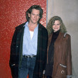 1989: Kevin Bacon and Kyra Sedgwick