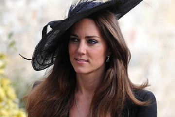 Kate Middleton Gets in Shape for the Big Day