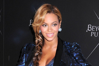 Beyonce Brings Back the Bowl Cut in New Music Video