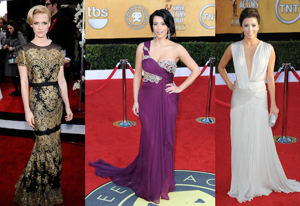 Prom Dresses for 2011: Hollywood Glamour Inspiration - Prom Dresses ...