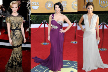 Prom Dresses for 2011: Hollywood Glamour Inspiration