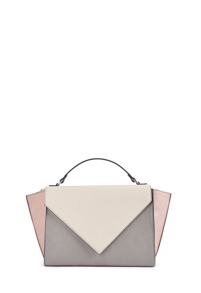 JustFab Must Have Modern Satchel