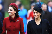 Comparing How The Media Treats Meghan Markle And Kate Middleton