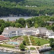 Dickens Like Christmas In The Sagamore Resort
