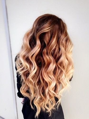 Bombshell Beach Waves - Beach Wave Hair Ideas That Will Have You Feeling Like A Total ...