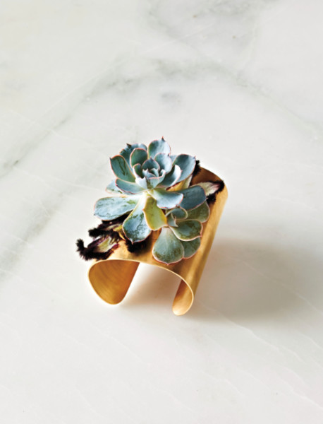 Jewelry With A Life Of Its Own