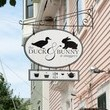 RHODE ISLAND: The Duck & Bunny in Providence
