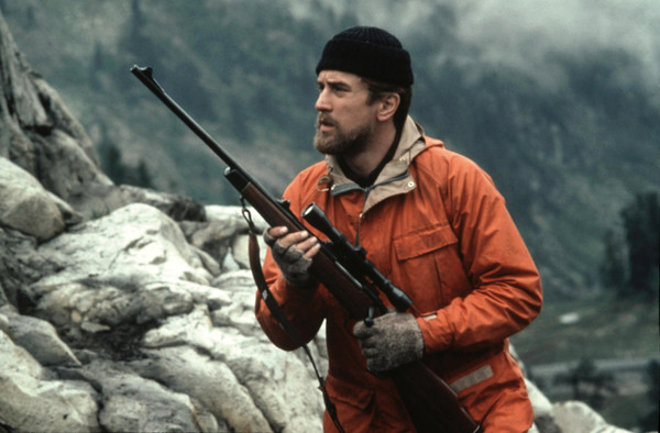 1978: 'The Deer Hunter'