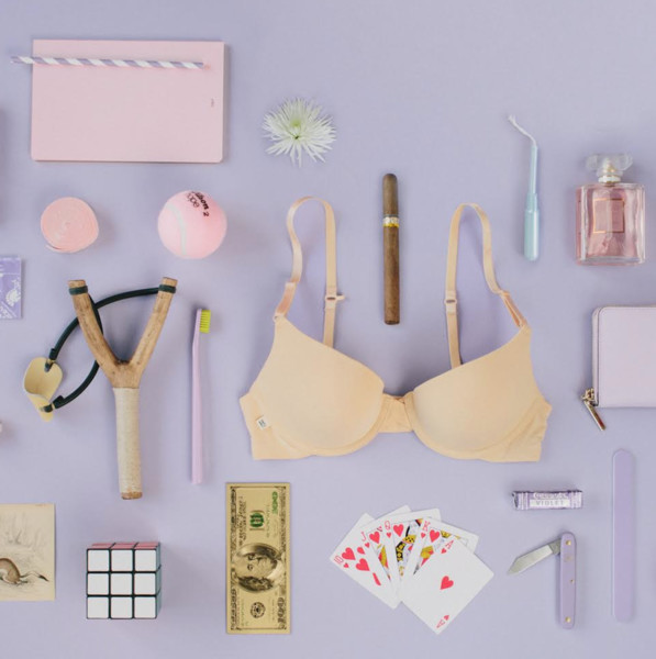 How is Harper Wilde different from other bra companies?