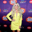Carrie Underwood At The 2021 CMT Awards
