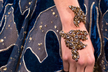 The Most Daring Fall '16 Couture Jewelry
