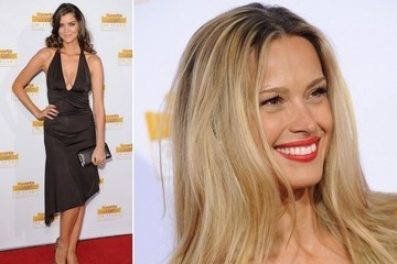 Models, Models Everywhere! It Must Be the 'Sports Illustrated' Swimsuit Issue's 50th Anniversary