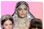 The Most Pinterest-Worthy Wedding Hairstyles from the Runway