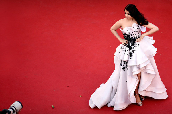 Every Gorgeous Gown from the 2015 Cannes Film Festival