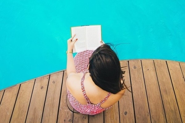 Fab Books To Read This Summer