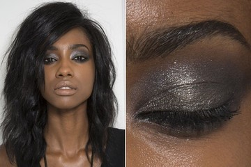 Runway Inspiration: How to Get Tom Ford's Sexy Smoky Eye For Your Next Night on the Town