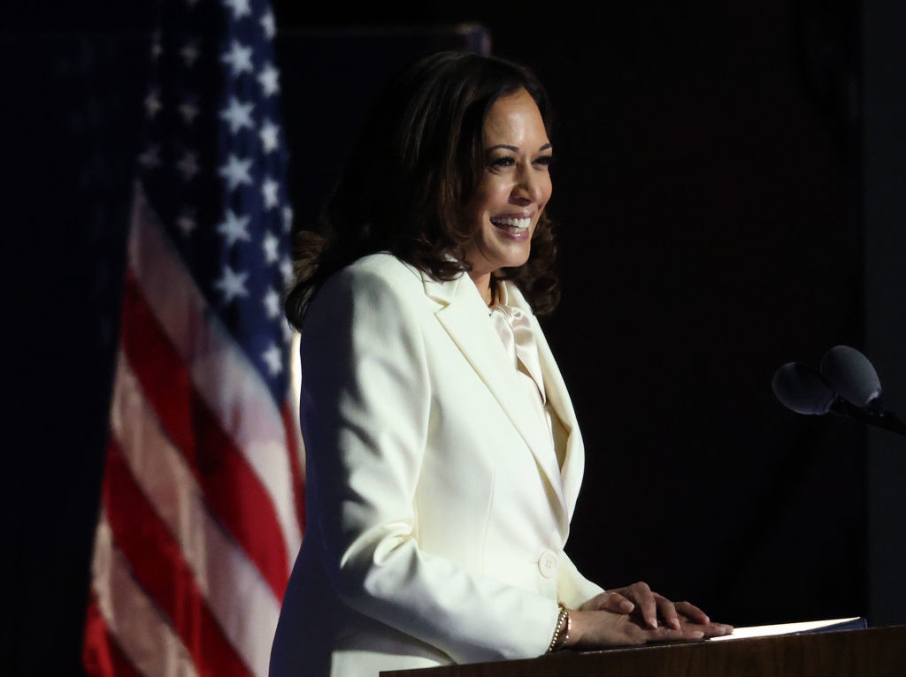 Kamala Harris' Win Makes Anything Possible For The Daughters Of Immigrants