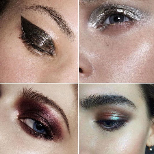 Glossy Pigments