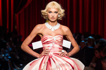 Every Must-See Dress from Milan Fashion Week