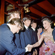 Princess Margaret And The Beatles