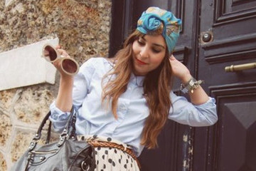9 Fun Ways To Style Your Oxford Shirt