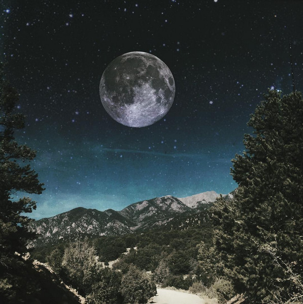 Embrace November's Powerful Supermoon With These Cleansing Rituals
