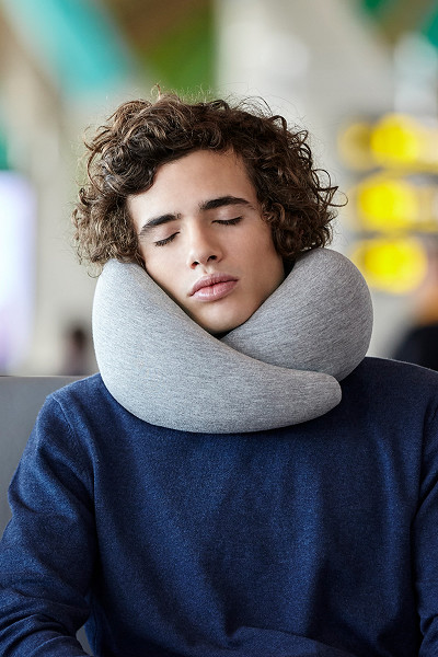 Hardcore Neck Pillow