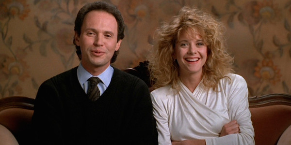 Why 'When Harry Met Sally' Will Always Be The Best Rom-Com