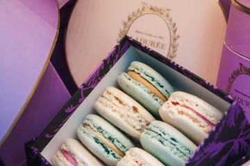 Don't Leave Paris Without Eating These 20 Things