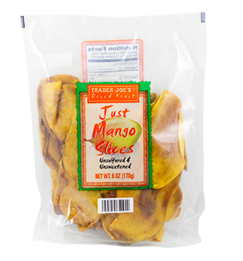 #26: Just Mango Slices