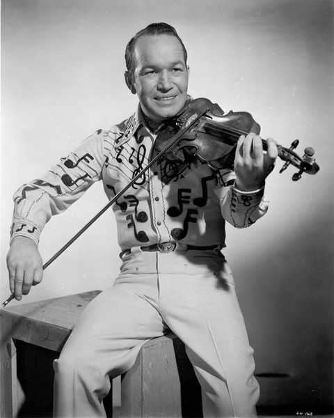 Spade Cooley Murdered His Wife