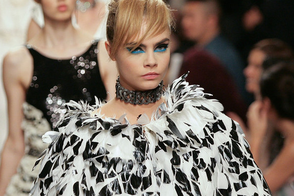 Things You'll Wear on a Cruise in 2013-2014, Chanel-Style
