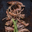 Slow Cooker Garlic Cumin Skirt or Flank Steak