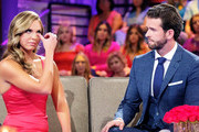 Here's What Went Down On The Drama-Filled 'Bachelorette' Finale 2019