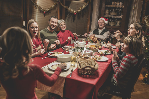 Don't Let Family Drama Ruin The Visit