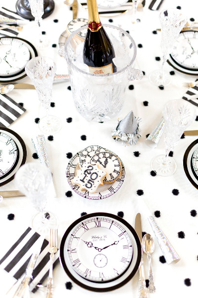 new years eve party themes to try this year