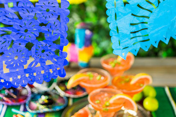 Have A Fiesta With These Cinco De Mayo Party Ideas