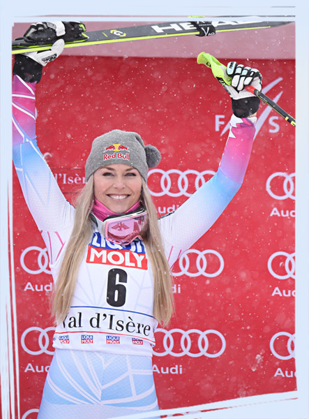 Female Athletes to Watch in the Winter 2018 Olympics