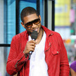 Usher's Unexpected Rant