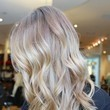 California Blonde Color