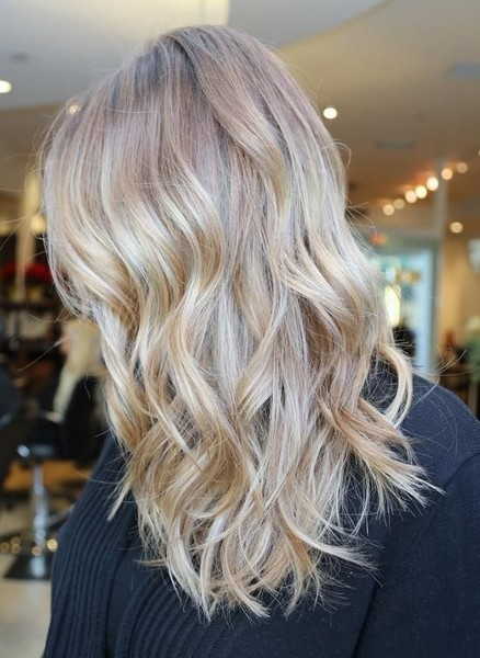 California Blonde Color 20 Blonde Ideas You Ll Want To
