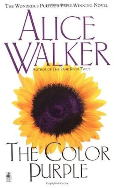 """feminism in the color purple by alice walker The color purple is a novel that begins with a fourteen-year-old girl's cry for help celie has suffered repeated rapes and celie has suffered repeated rapes and brutal beatings by the man she believes to be her father, alphonso, who tells her, in the novel's opening line, , """" you better."""