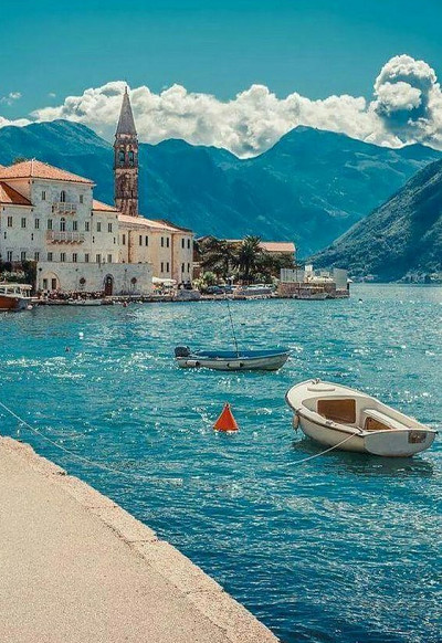 Kotor Montenegro Incredible Honeymoon Destinations You Haven T Thought Of Livingly