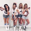 Senior Girls From 'Dazed And Confused'